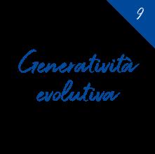 Generatività evolutiva